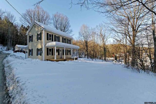 10 Murdock Rd, East Nassau, NY 12062 (MLS #201814532) :: CKM Team Realty