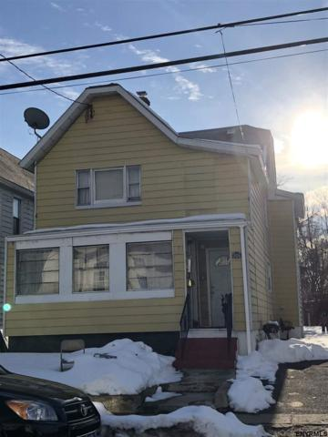 1106 Congress St, Schenectady, NY 12303 (MLS #201814553) :: CKM Team Realty