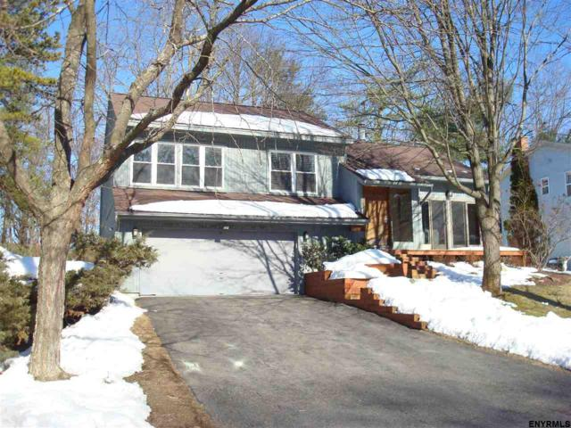 21 West Meadow Dr, Albany, NY 12203 (MLS #201814557) :: CKM Team Realty