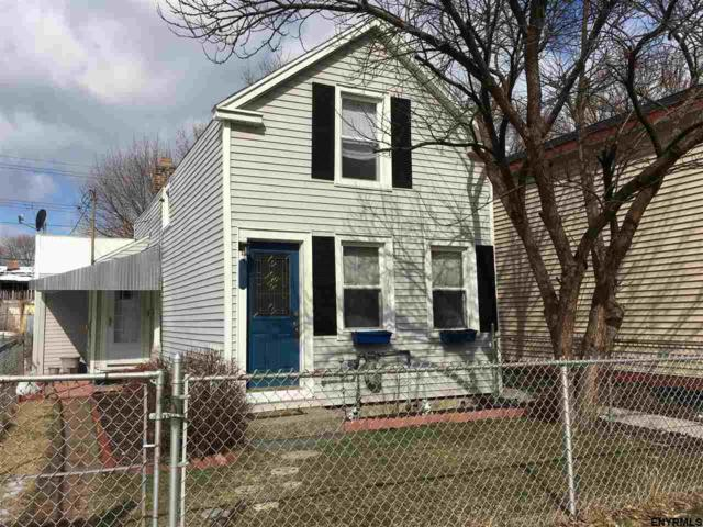 677 5TH AV, North Troy, NY 12182 (MLS #201814564) :: CKM Team Realty