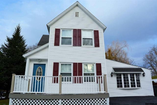 13 Cummings Av, Johnstown, NY 12095 (MLS #201814574) :: CKM Team Realty