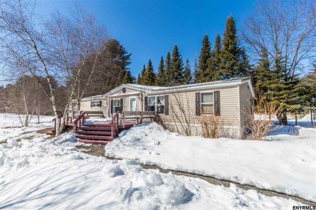 228 Houseman St, Mayfield, NY 12117 (MLS #201814580) :: CKM Team Realty
