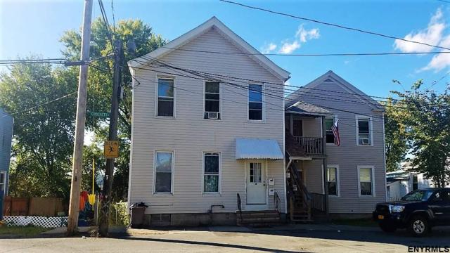 18 Crockett Av, Troy, NY 12180 (MLS #201814582) :: CKM Team Realty