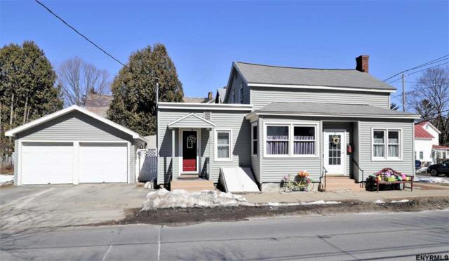 115 West Circular St, Saratoga Springs, NY 12866 (MLS #201814594) :: CKM Team Realty