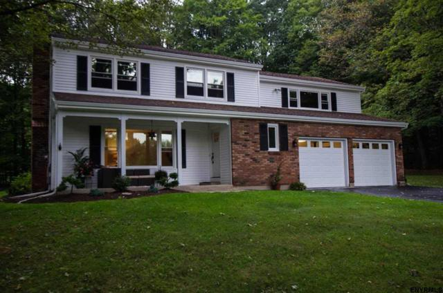 220 Locust Grove Rd, Greenfield Center, NY 12833 (MLS #201814600) :: CKM Team Realty