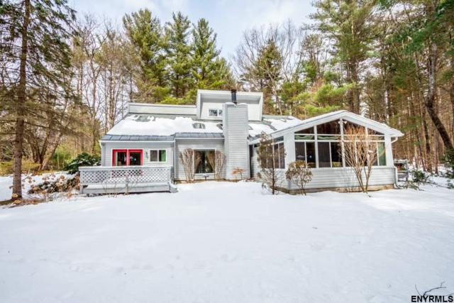3 Nicklaus Dr, Wilton, NY 12831 (MLS #201814603) :: CKM Team Realty