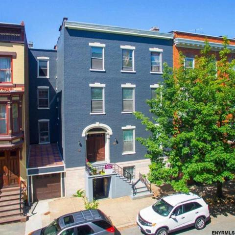 39 First St, Troy, NY 12180 (MLS #201814609) :: CKM Team Realty