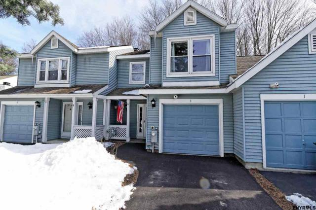 3 Stoney Creek Dr, Clifton Park, NY 12065 (MLS #201814617) :: Victoria M Gettings Team