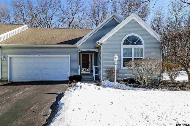 28 Parkland Ct, Clifton Park, NY 12065 (MLS #201814695) :: Victoria M Gettings Team
