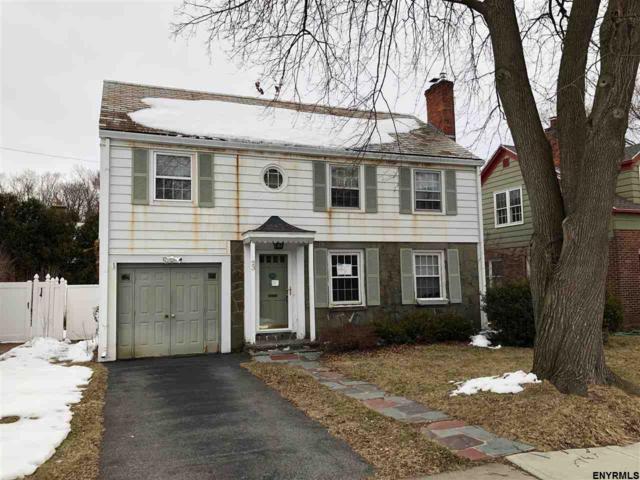 23 Home Av, Albany, NY 12208 (MLS #201814700) :: 518Realty.com Inc