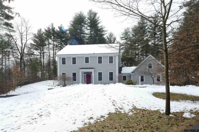 186 Old Schuylerville Rd, Saratoga Springs, NY 12866 (MLS #201814721) :: Victoria M Gettings Team