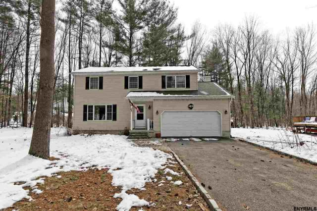 17 Canyon Crossing Rd, Greenfield Center, NY 12833 (MLS #201814729) :: Victoria M Gettings Team