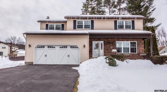 1 Riesling Rd, Schenectady, NY 12309 (MLS #201814757) :: Victoria M Gettings Team