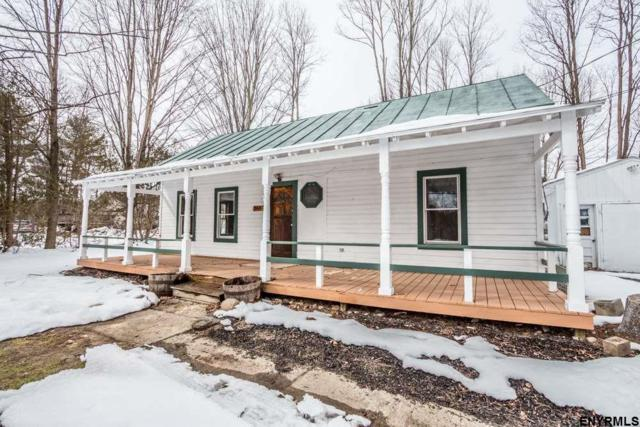 3687 Galway Rd, Ballston Spa, NY 12020 (MLS #201814766) :: Victoria M Gettings Team
