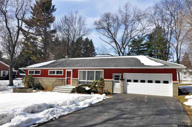 1 Oakwood St, East Greenbush, NY 12061 (MLS #201814771) :: Victoria M Gettings Team
