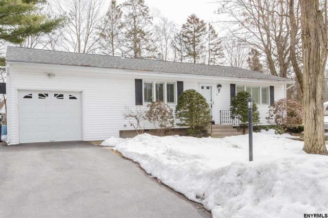 41 Northway Ct, Saratoga Springs, NY 12866 (MLS #201814839) :: Victoria M Gettings Team
