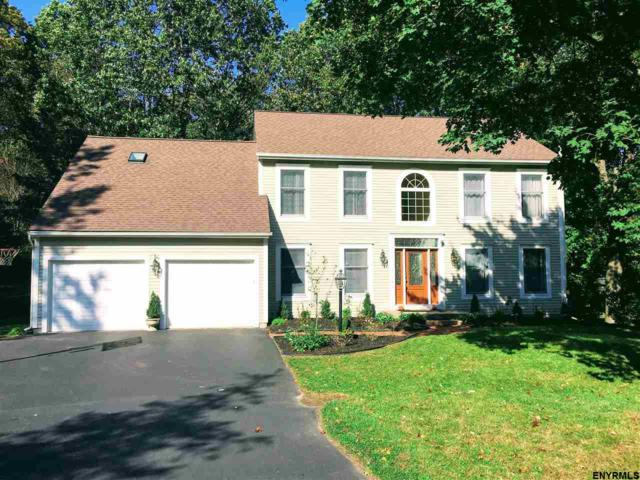 22 Orchard Park Dr, Clifton Park, NY 12065 (MLS #201814846) :: Victoria M Gettings Team