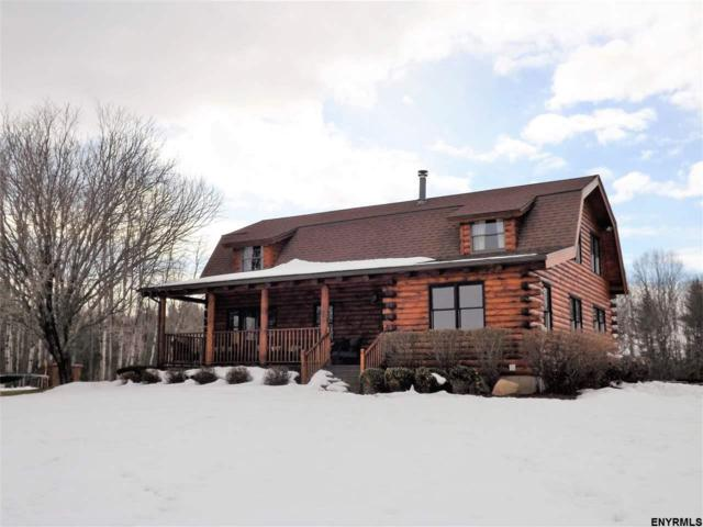 7 Paisley Rd, Ballston Spa, NY 12020 (MLS #201814875) :: Victoria M Gettings Team
