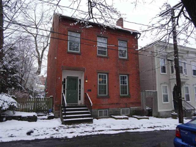 105 North Ferry St, Schenectady, NY 12305 (MLS #201815331) :: 518Realty.com Inc