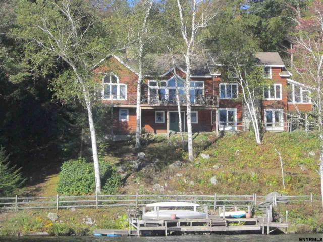 38 Manning Way, Sand Lake, NY 12153 (MLS #201815353) :: Weichert Realtors®, Expert Advisors
