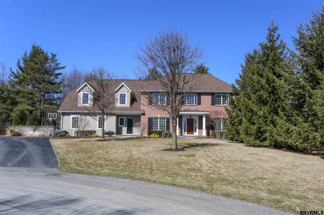 14 Seneca Rd, Niskayuna, NY 12309 (MLS #201815451) :: Weichert Realtors®, Expert Advisors