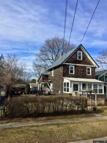 23 Avery St, Saratoga Springs, NY 12866 (MLS #201816094) :: Weichert Realtors®, Expert Advisors