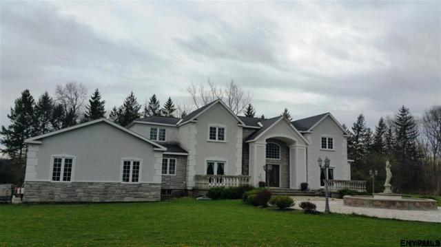 2820 Balltown Rd, Niskayuna, NY 12309 (MLS #201816140) :: Weichert Realtors®, Expert Advisors