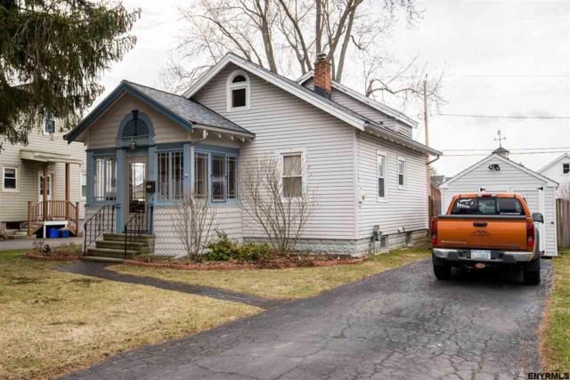 27 Pershing Av, Rensselaer, NY 12144 (MLS #201816354) :: 518Realty.com Inc