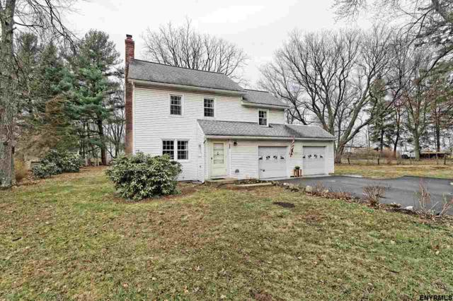 508 Bloomingrove Dr, Rensselaer, NY 12144 (MLS #201816397) :: 518Realty.com Inc