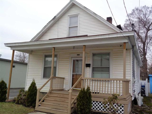 438 2ND ST, Schenectady, NY 12306 (MLS #201816425) :: 518Realty.com Inc