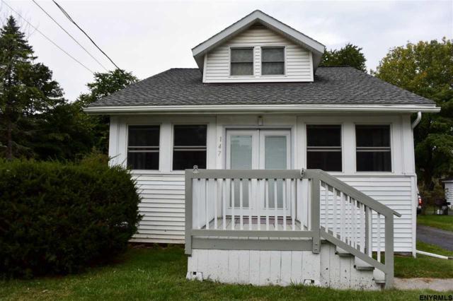 147 Schoolhouse Rd, Guilderland, NY 12203 (MLS #201816496) :: 518Realty.com Inc