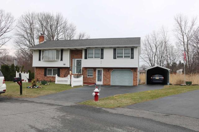 14 Oakwood Dr West, Colonie, NY 12205 (MLS #201816580) :: 518Realty.com Inc