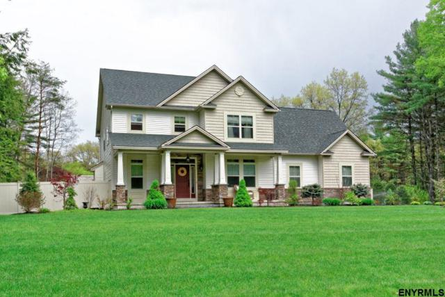 Lot 20 Schuyler Hills Dr, Saratoga Springs, NY 12866 (MLS #201816718) :: 518Realty.com Inc