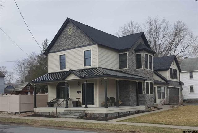 195 West Circular St, Saratoga Springs, NY 12866 (MLS #201816938) :: Weichert Realtors®, Expert Advisors