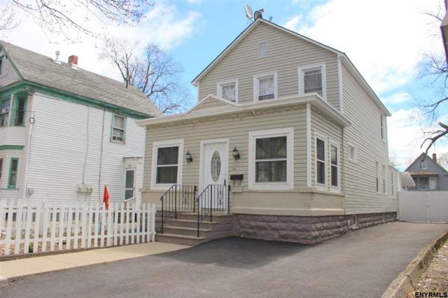80 Elm St, Schenectady, NY 12304 (MLS #201816960) :: Weichert Realtors®, Expert Advisors