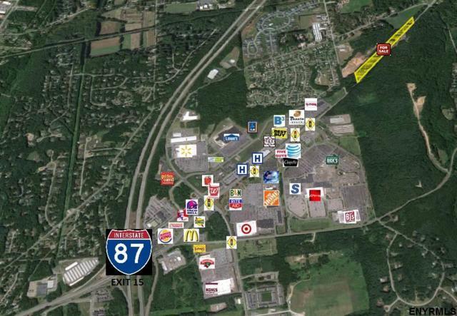 0 Route 50, Wilton, NY 12831 (MLS #201816971) :: Weichert Realtors®, Expert Advisors