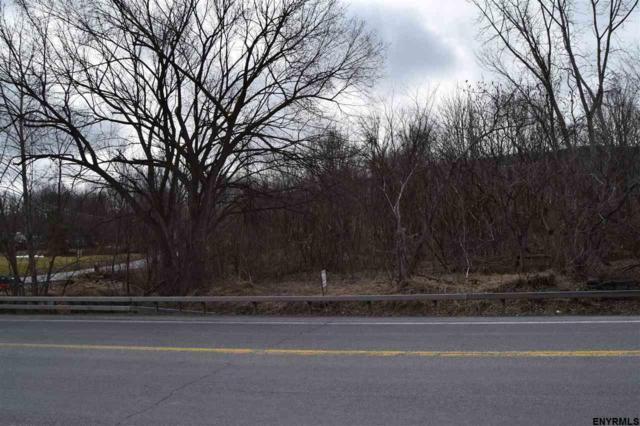 0 State Route 7, Cobleskill, NY 12043 (MLS #201816980) :: Weichert Realtors®, Expert Advisors