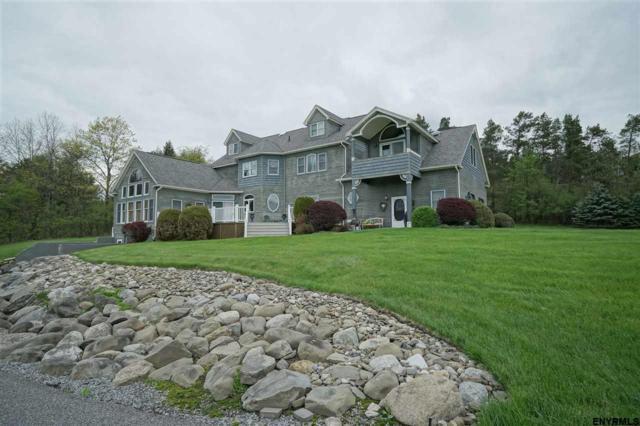 354 Settles Hill Rd, Altamont, NY 12009 (MLS #201816991) :: Weichert Realtors®, Expert Advisors