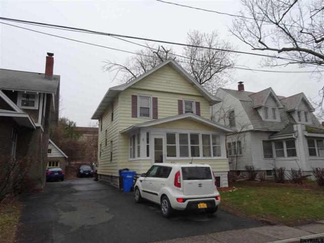 5 Mcdonald Rd, Albany, NY 12209 (MLS #201816995) :: Weichert Realtors®, Expert Advisors