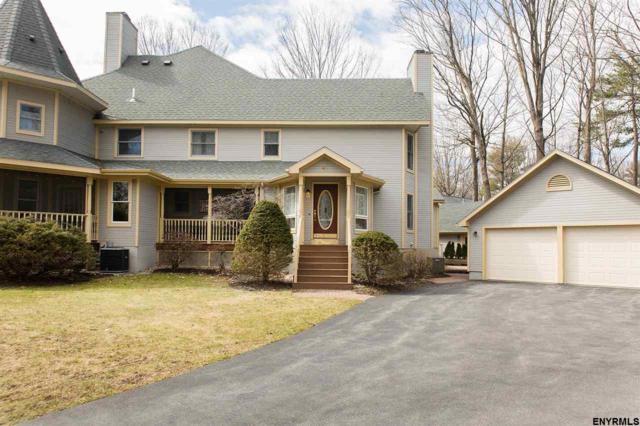 43 Sarazen St, Saratoga Springs, NY 12866 (MLS #201816997) :: Weichert Realtors®, Expert Advisors