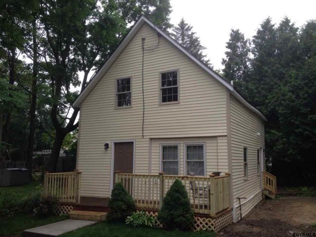 15 Van Dorn St, Saratoga Springs, NY 12866 (MLS #201817014) :: Weichert Realtors®, Expert Advisors