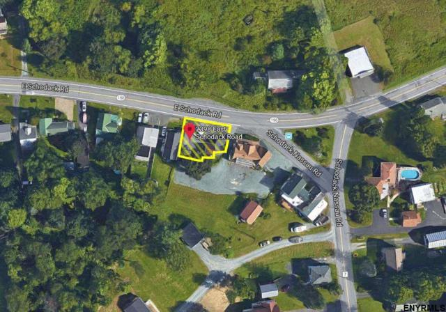 2398 East Schodack Rd, East Schodack, NY 12063 (MLS #201817015) :: Weichert Realtors®, Expert Advisors