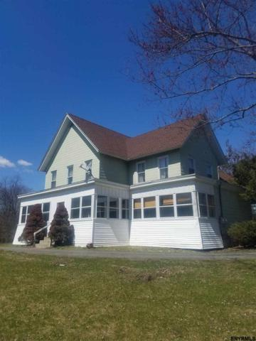 77 Snyders Lake Rd, North Greenbush, NY 12198 (MLS #201817021) :: Weichert Realtors®, Expert Advisors
