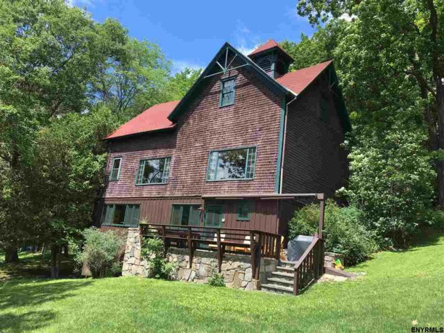 501 Baldwin Rd, Ticonderoga, NY 12883 (MLS #201817142) :: Weichert Realtors®, Expert Advisors