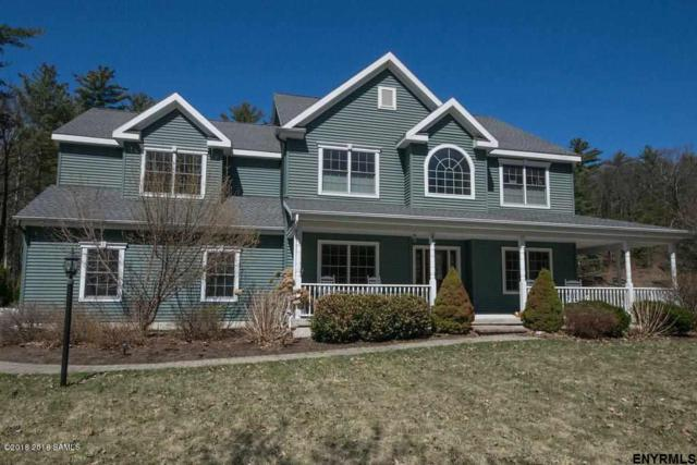 39 Middle Rd, Lake George, NY 12845 (MLS #201817305) :: Weichert Realtors®, Expert Advisors