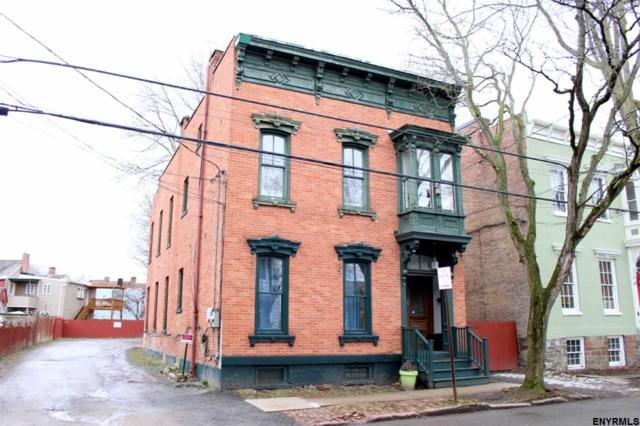 152 Front St, Schenectady, NY 12305 (MLS #201817826) :: Weichert Realtors®, Expert Advisors