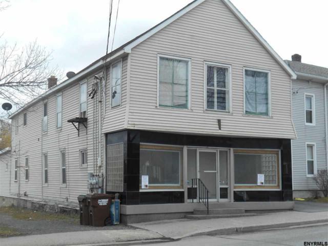 164 Main St, Ravena, NY 12143 (MLS #201817956) :: 518Realty.com Inc