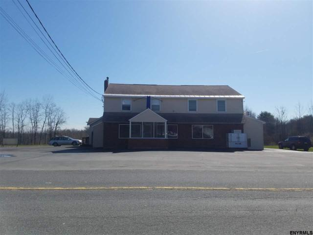 5306 Rt 147, Galway, NY 12074 (MLS #201818084) :: 518Realty.com Inc