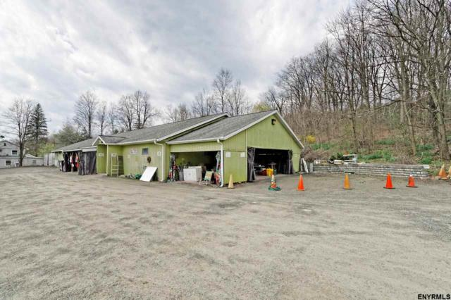 2532 Us Rt 9W, Hannacroix, NY 12087 (MLS #201818383) :: Victoria M Gettings Team