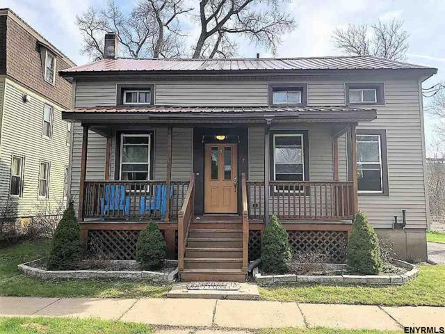 7 Broad St, Fultonville, NY 12072 (MLS #201819161) :: 518Realty.com Inc